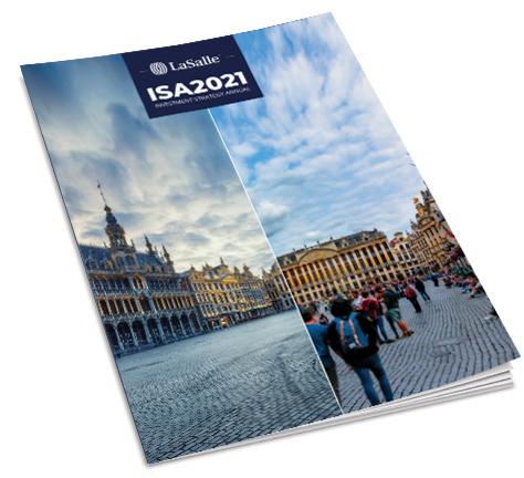 Le Covid-19 accélère la bifurcation sur le marché immobilier européen, selon LaSalle