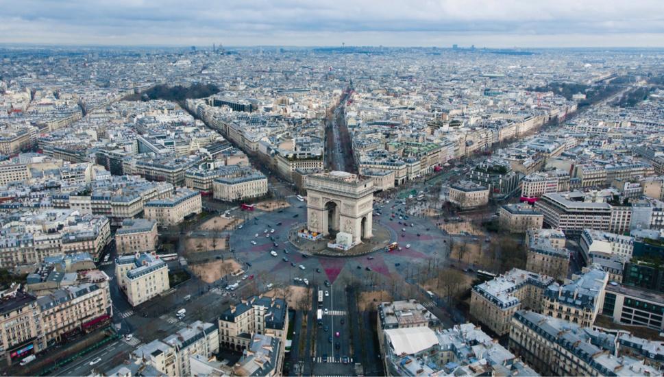 Sarasin Fund investit à Paris