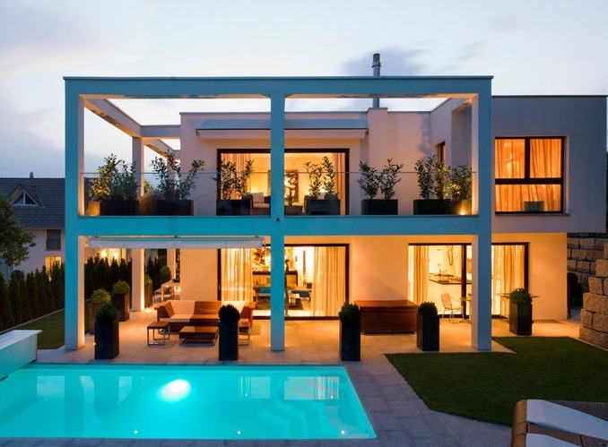 «Maison de l'année 2012» - les lecteurs élisent Swisshaus à la première place