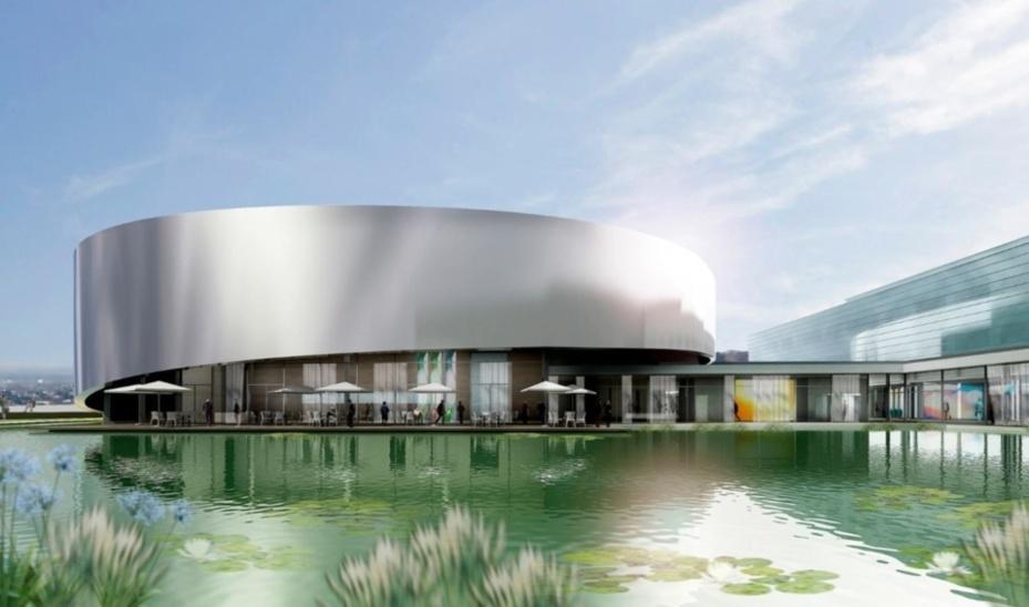 AQUATIS Aquarium & Musée suisse de l'eau © AQUATIS