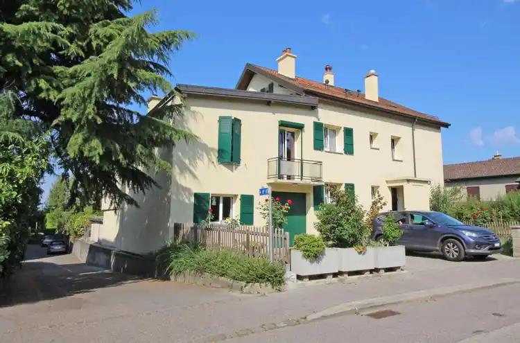 Immeuble résidentiel à vendre - 1008 Prilly CHF 2'300'000.-