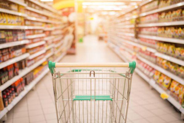 Le commerce de détail mondial food augmentera de 370 milliards d'euros supplémentaires d'ici 2022