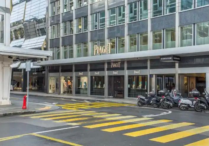 Arcade à louer - 1204 Genève CHF. 64'600.- / mois
