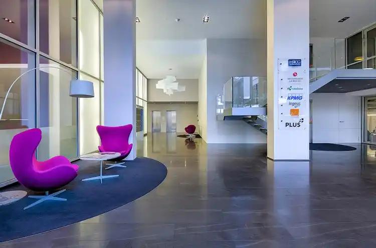 Bureau à louer - 1005 Lausanne, Avenue du Théâtre 1 CHF 212'640.- / mois