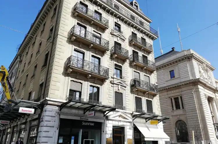 Bureau à louer - 1201 Genève CHF 4'500.- / mois
