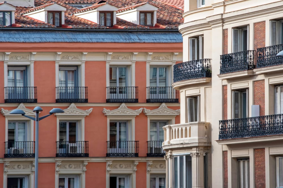 Le prix du logement augmente à nouveau en Espagne