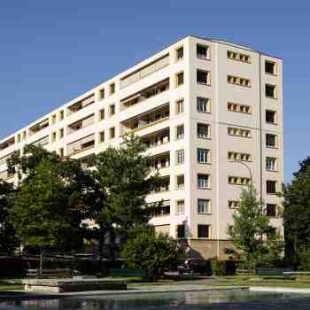 Rue Guye 1-7 à Genève