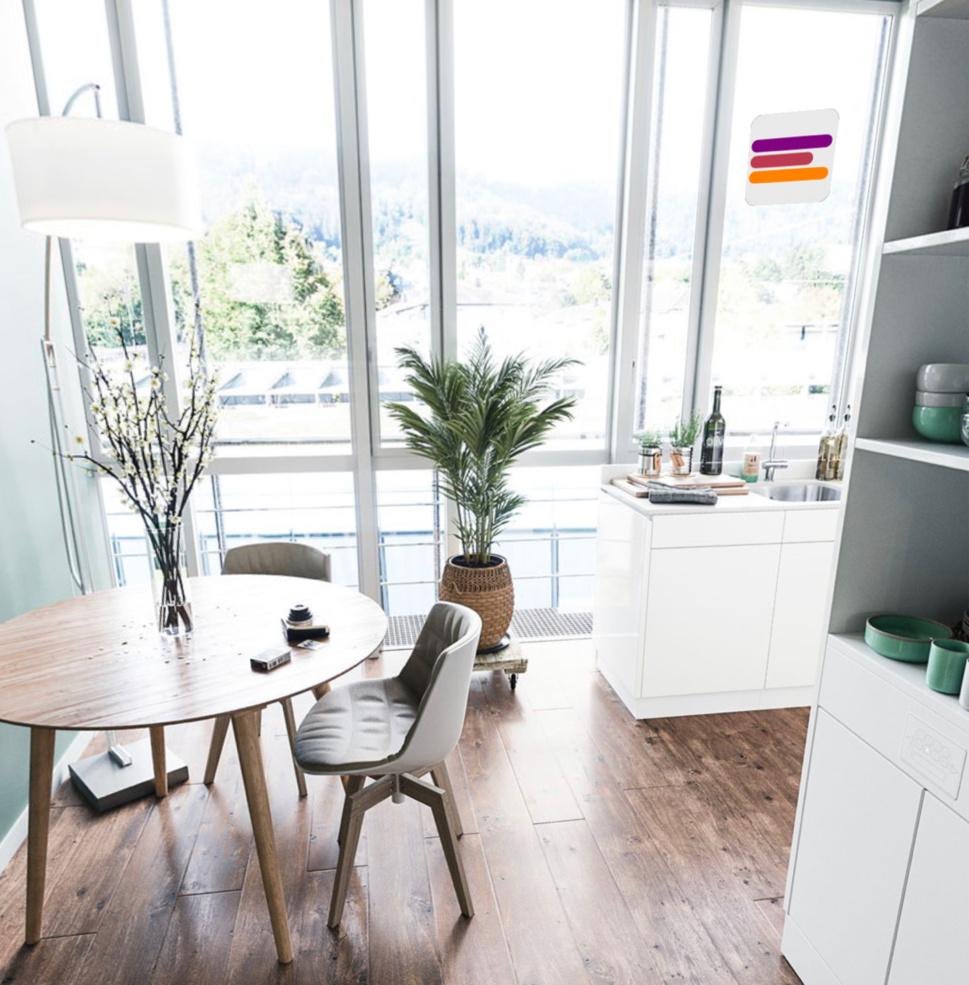 Livingtown crée des micro-appartements à Altstetten