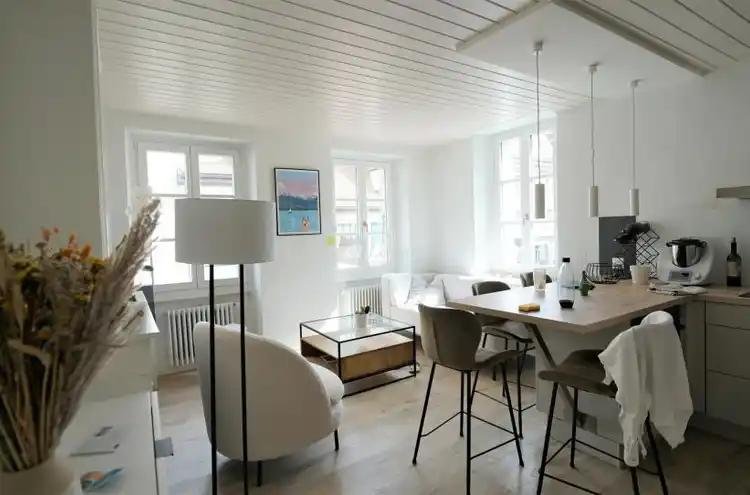 Immeuble résidentiel à vendre - 1227 Carouge GE | CHF 3'800'000.-