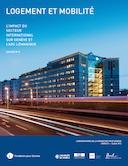 Etude d'impact du secteur international sur Genève et l'arc lémanique