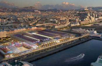 Hammerson set to launch Les Terrasses du Port in Marseille
