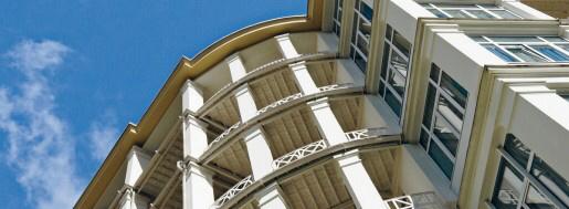 Le fonds immobilier CS REF Hospitality vend l'hôtel Monte Rosa