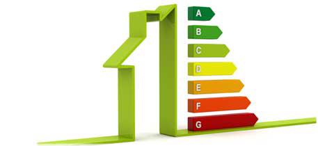 Certificat énergétique des bâtiments: plus de transparence aurait un effet positif