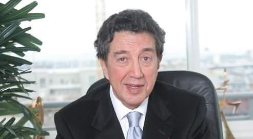 Claude Berda entre dans le capital de Gérofinance-Dunand