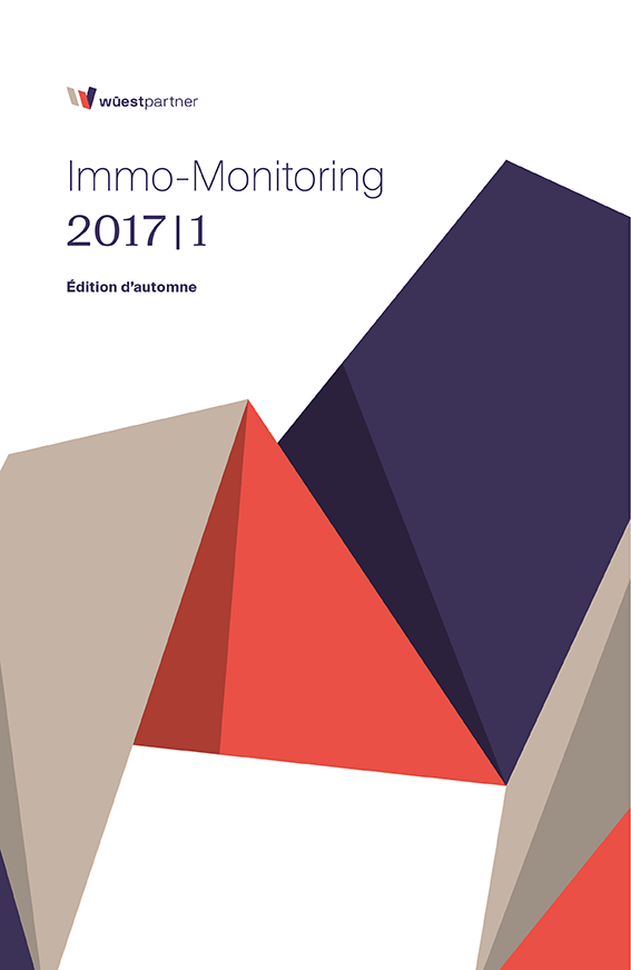 «Immo-Monitoring» 2017, édition d'automne