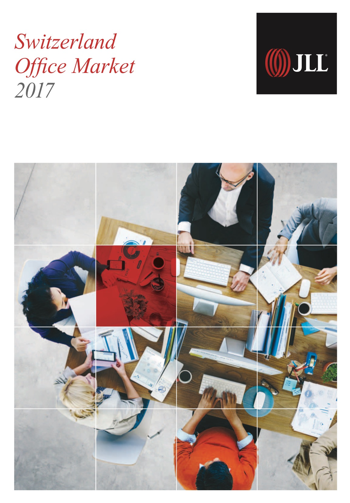 Switzerland Office Market 2017