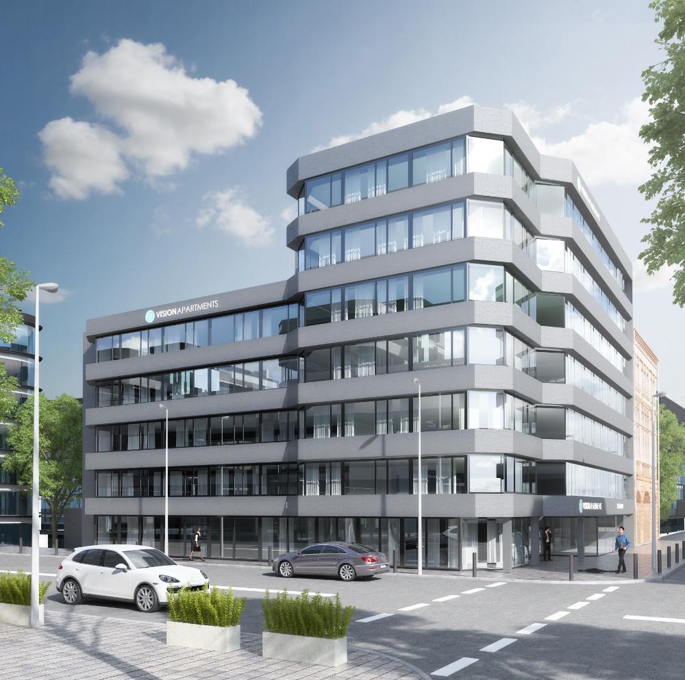 VISIONAPARTMENTS poursuit sur sa lancée - de nouveaux projets à Zoug et à l'aéroport de Zurich