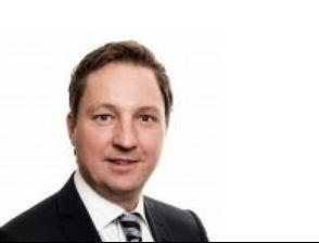 Fredrik Jonsson nommé directeur général de Niam