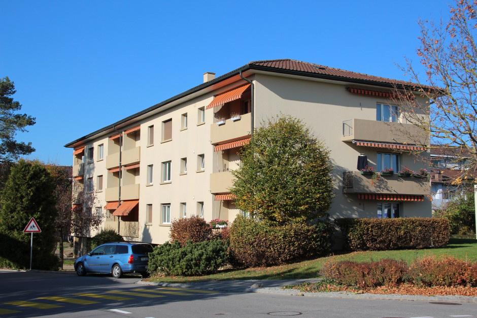 Immeuble de 15 logements à vendre