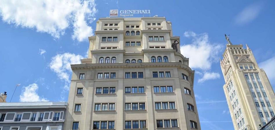 Generali Real Estate vend un immeuble de bureaux de 3 500 m2 à Gérone