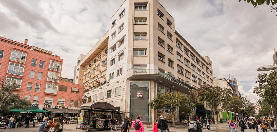 Baisse du volume d'investissement en Espagne