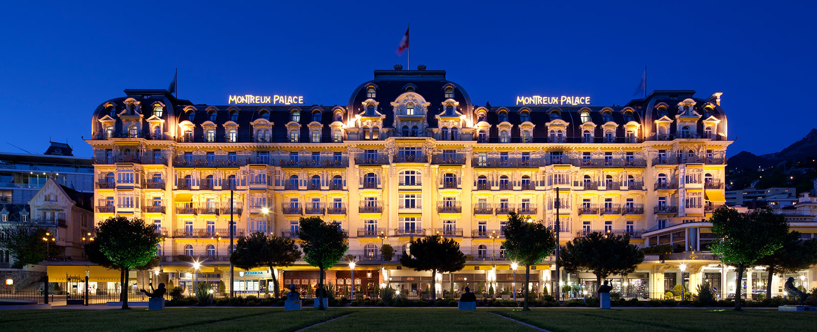 image : swiss deluxe hotels