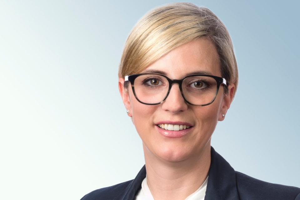 Apleona Real Estate: Sabrina Hauser rejoint la direction