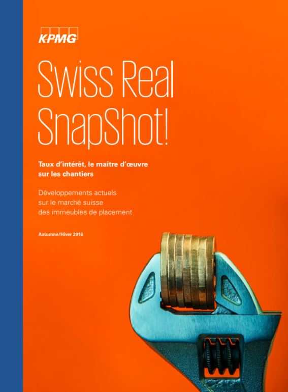 Swiss Real Estate Snapshot by KPMG