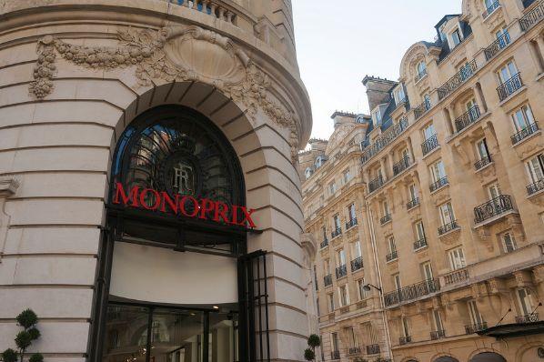 Generali Real Estate acquiert le portefeuille de distribution Monoprix pour 600 millions d'euros