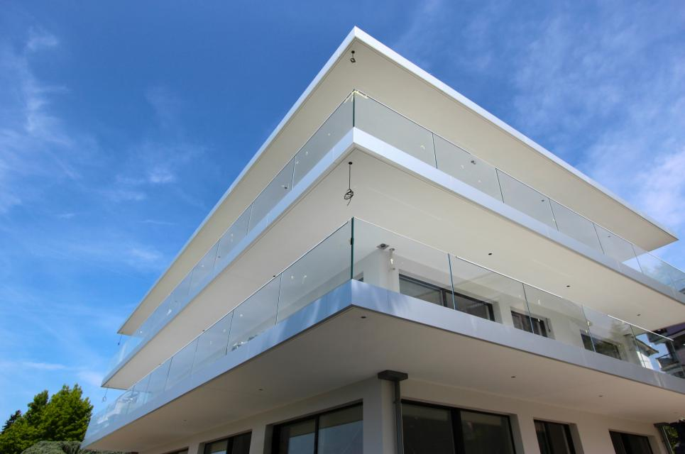 L'immobilier de luxe en Suisse