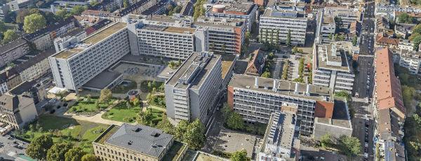 CBRE a conseillé Syngenta pour la vente record de son siège social à Bâle