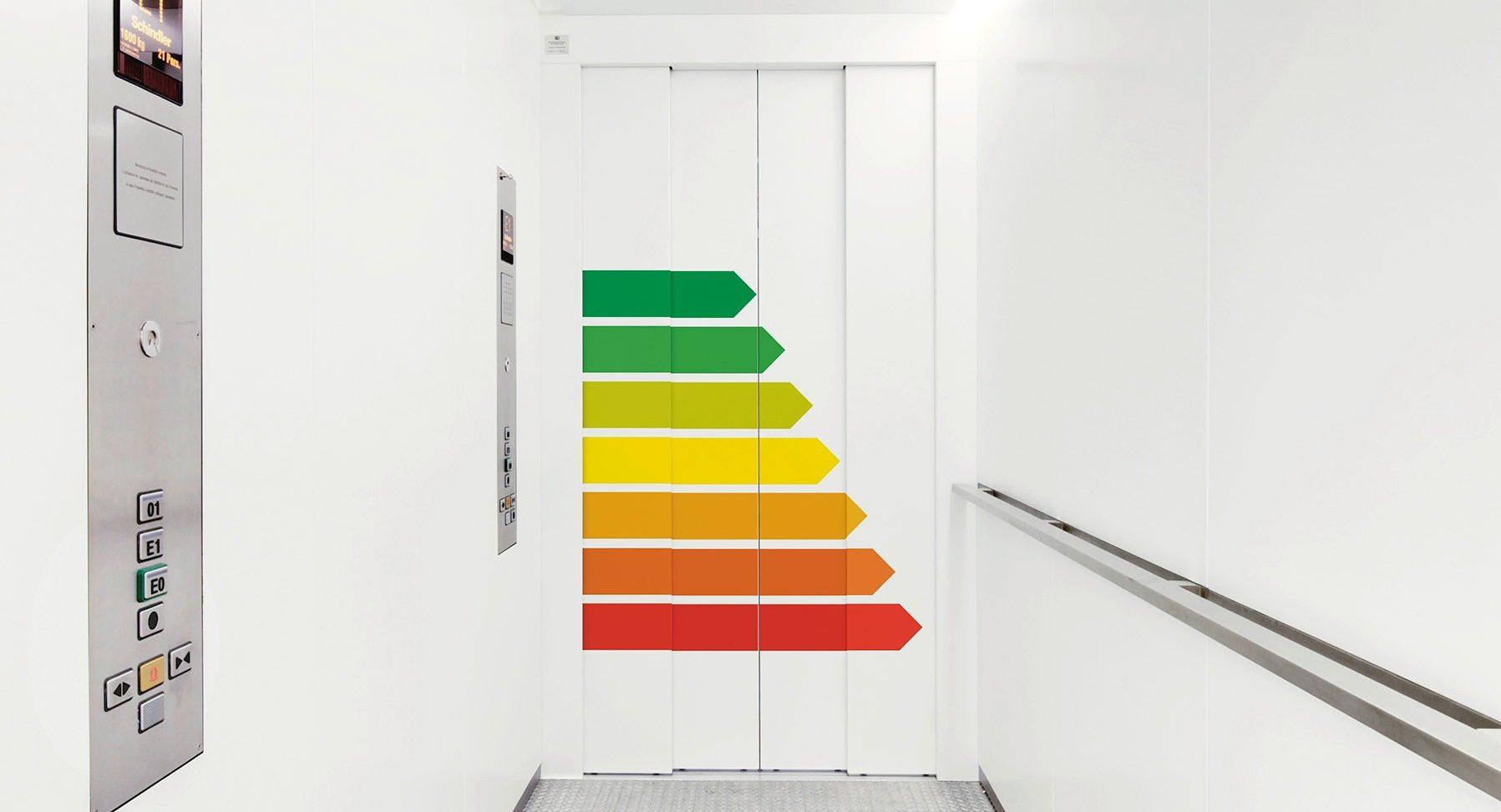 Pour des ascenseurs plus efficaces
