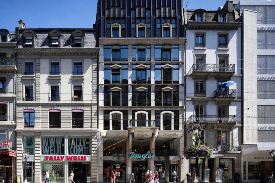 Croix-d'Or 9, 1204 Genève