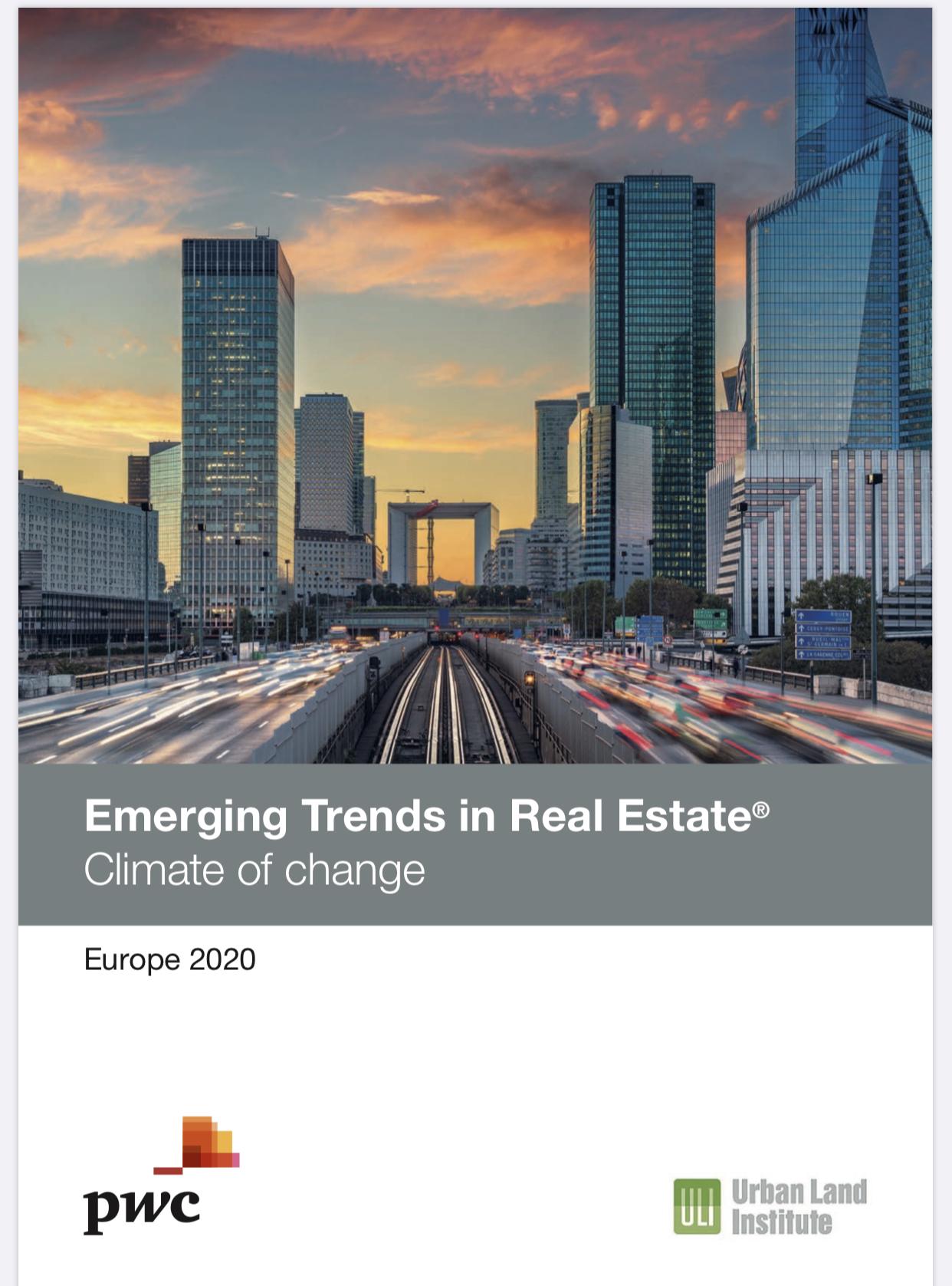 Paris est la ville la plus attractive pour les investissements immobiliers en Europe
