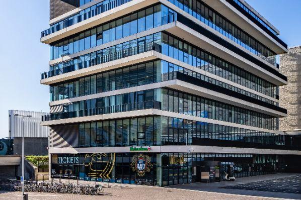 LaSalle acquiert un immeuble de bureaux à Amsterdam