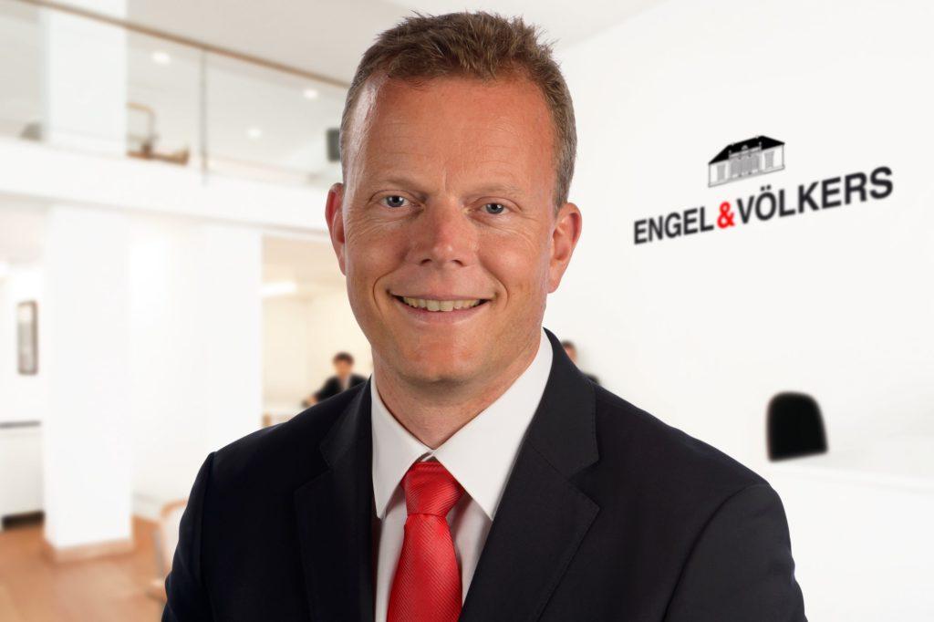 Thomas Frigo (Bild: Engel & Völkers)