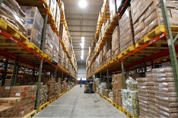 Realterm investit dans une installation logistique à Bruxelles