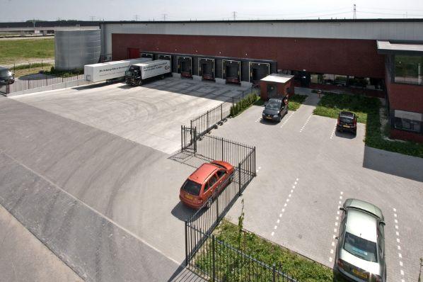 Edmond de Rothschild REIM acquiert un immeuble logistique néerlandais