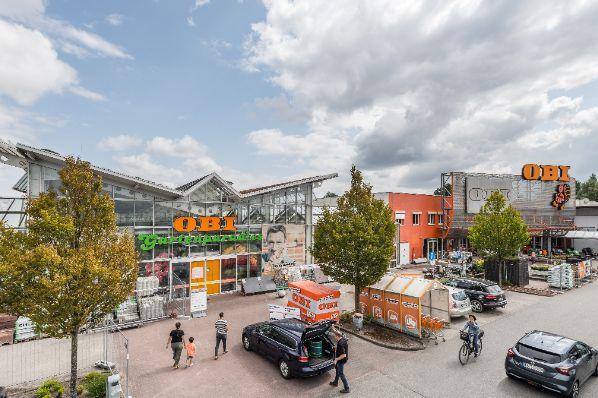 Patrizia vend un portefeuille allemand pour 96 M €