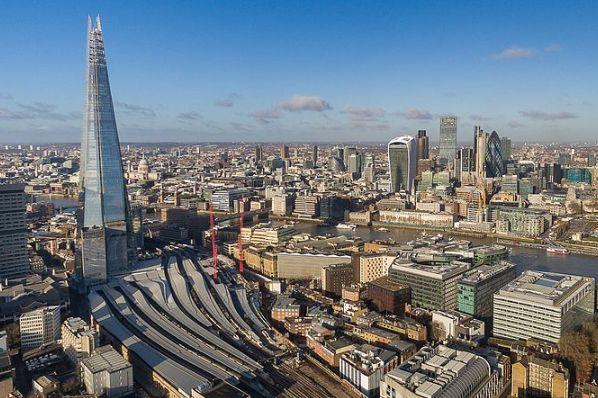 Londres en tête du classement mondial des investissements de bureaux au premier semestre 2020