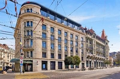 PSP Swiss Property acquiert trois immeubles commerciaux à Genève