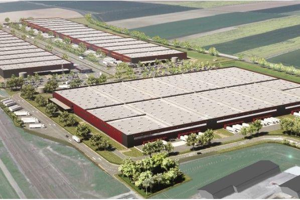 Clarion Partners investit 47 M € dans le développement logistique français