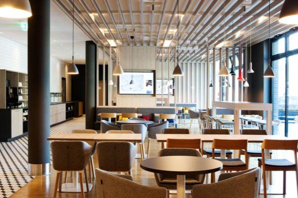 Holiday Inn Express élargit son portefeuille européen