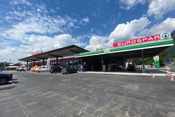 SPAR Suisse marque une nouvelle ère avec l'ouverture du premier magasin EUROSPAR