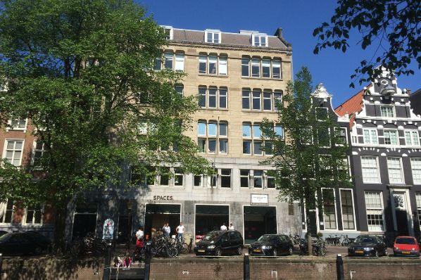 Edmond de Rothschild REIM acquiert un immeuble de bureaux à Amsterdam