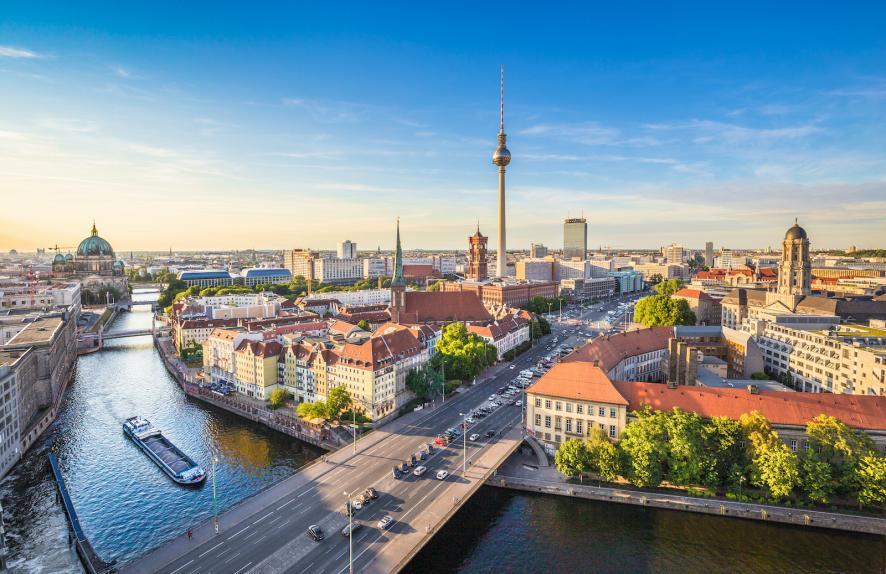 Une étude de Catella Research révèle une forte demande d'investisseurs sur les marchés résidentiels allemands