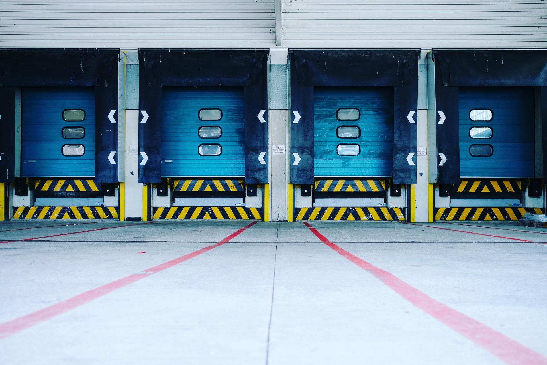 Le secteur britannique de l'industrie et de la logistique enregistre un record d'activité et d'investissements au premier semestre