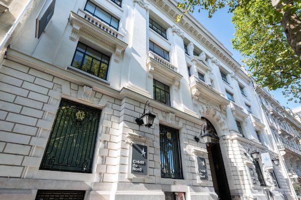 Union Investment acquiert un immeuble de bureaux à Paris