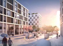 Le projet « mi fa mi mi sol mi » remporte le concours d'architecture de la gare CEVA de Genève-Eaux-Vives