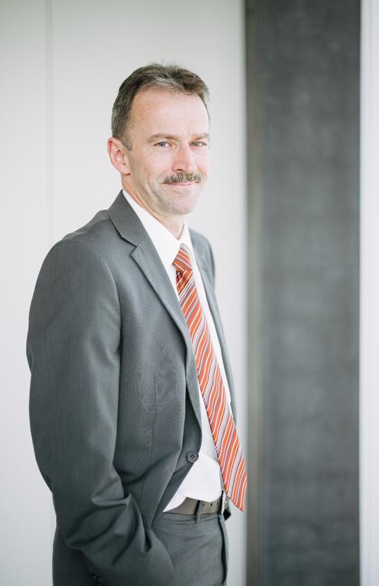Roger Häni, Directeur Wincasa Fribourg